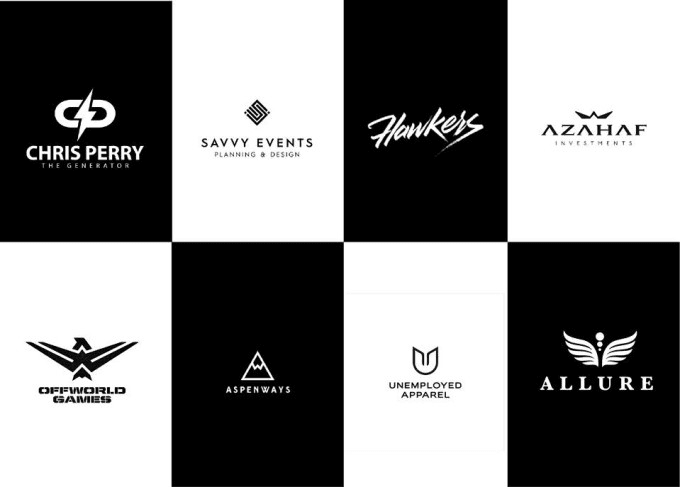 do urban streetwear clothing brand logo.