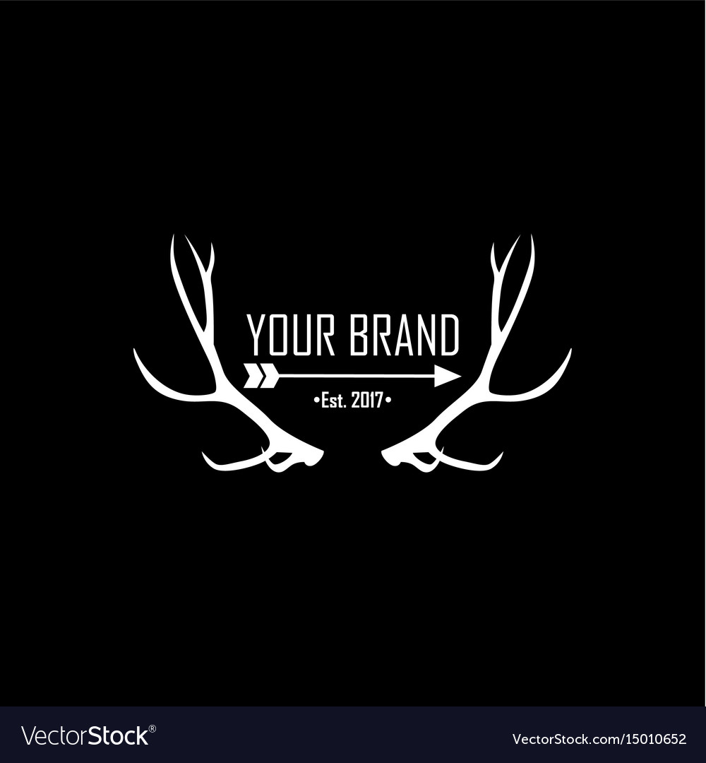 Apparel logo clothing brand logo template.