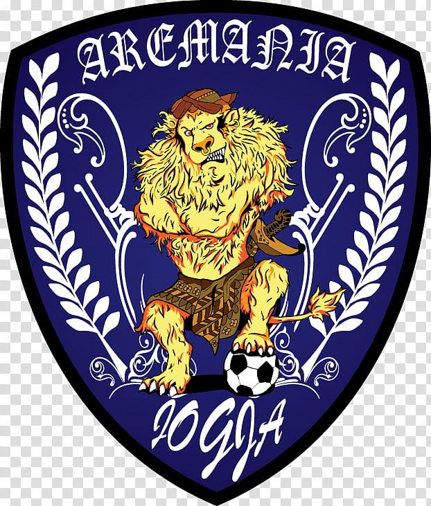 Lion Logo, Arema FC, Malang, Aremania, Persib Bandung.