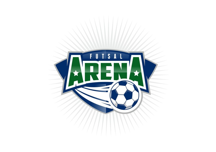 Entry #42 by roman230005 for Make a Logo for a Soccer.