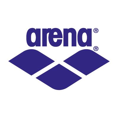 Arena logo vector.