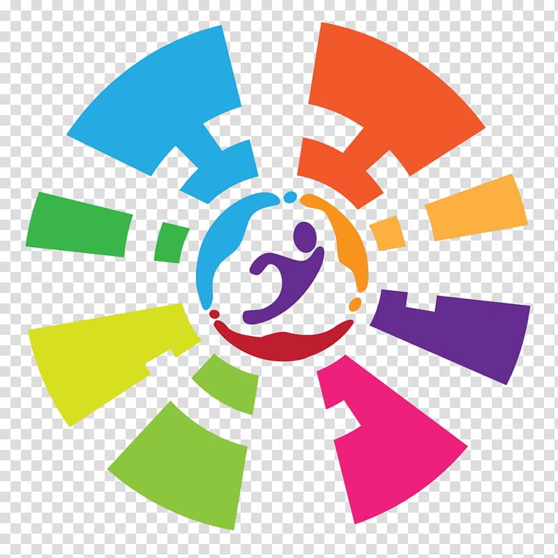 Circle Design, Jakarta Palembang Asian Games, Asean Para.