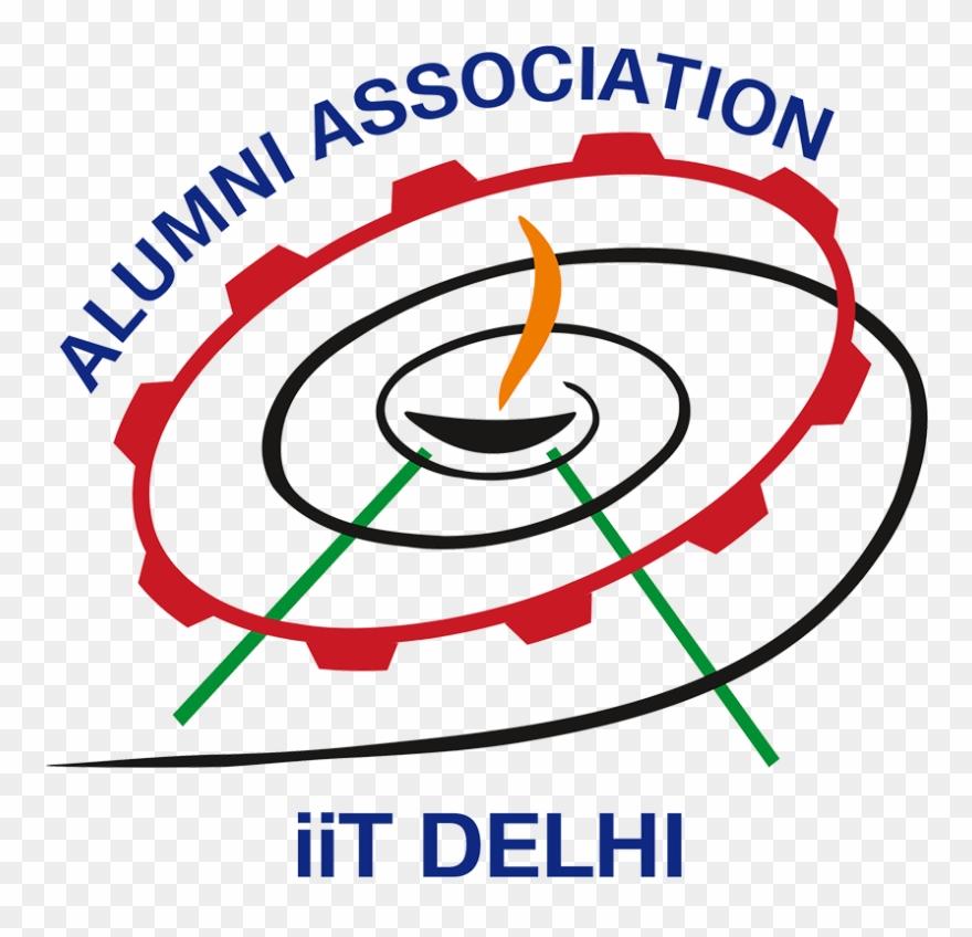 Iit Alumni Logo.