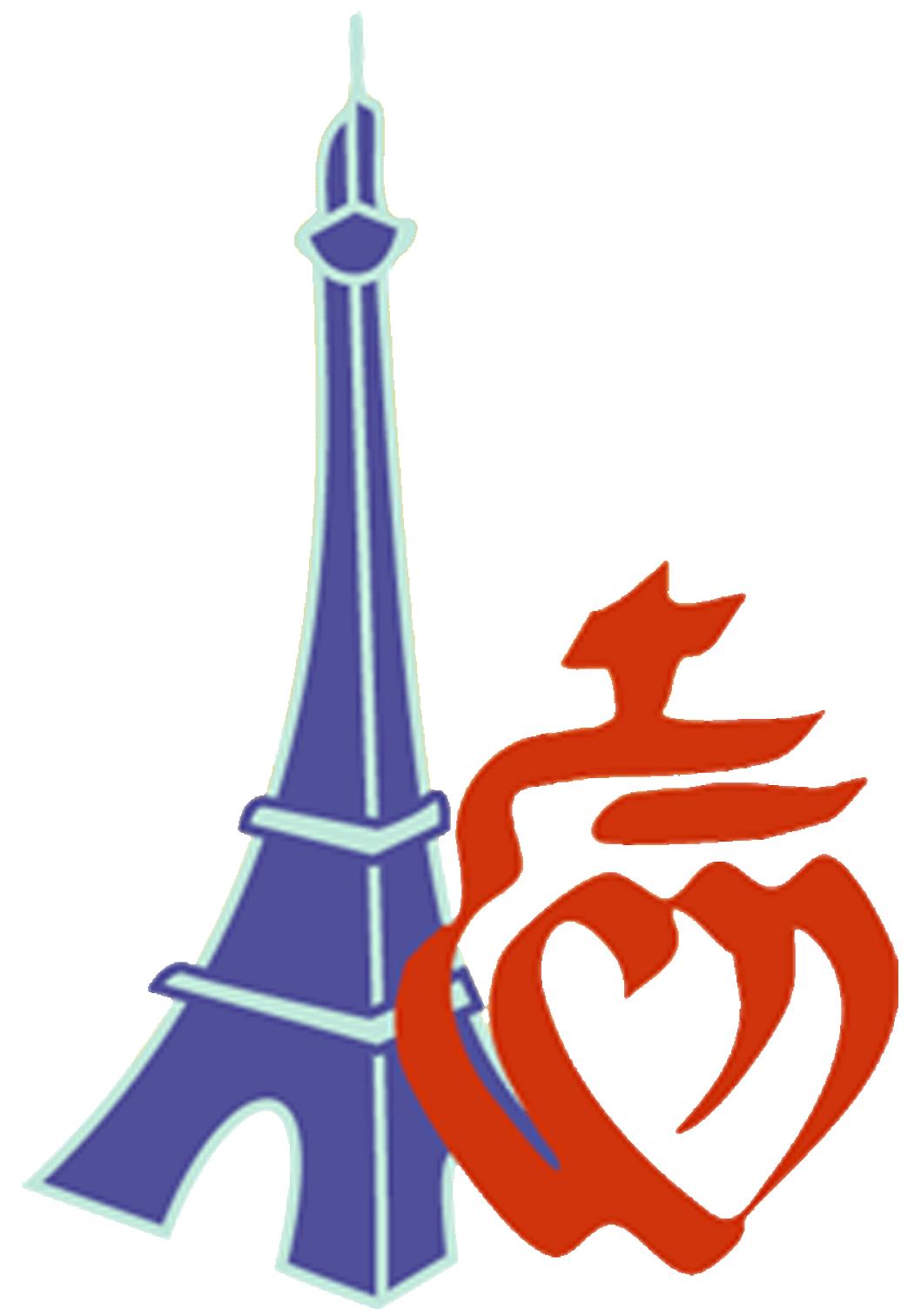 Fichier:Logo Association des Vendéens de Paris UFVP.png.