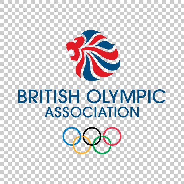 British Olympic Association Logo PNG Image Free Download.