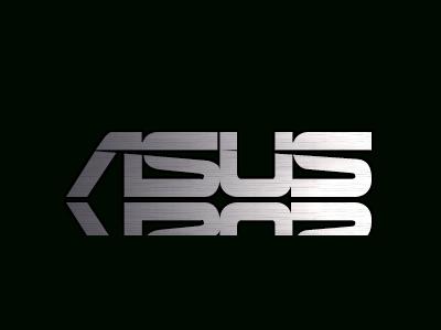 Unique Logo Asus Png.