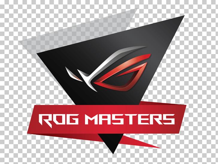 Logo ROG Phone Computer Cases & Housings Republic of Gamers.
