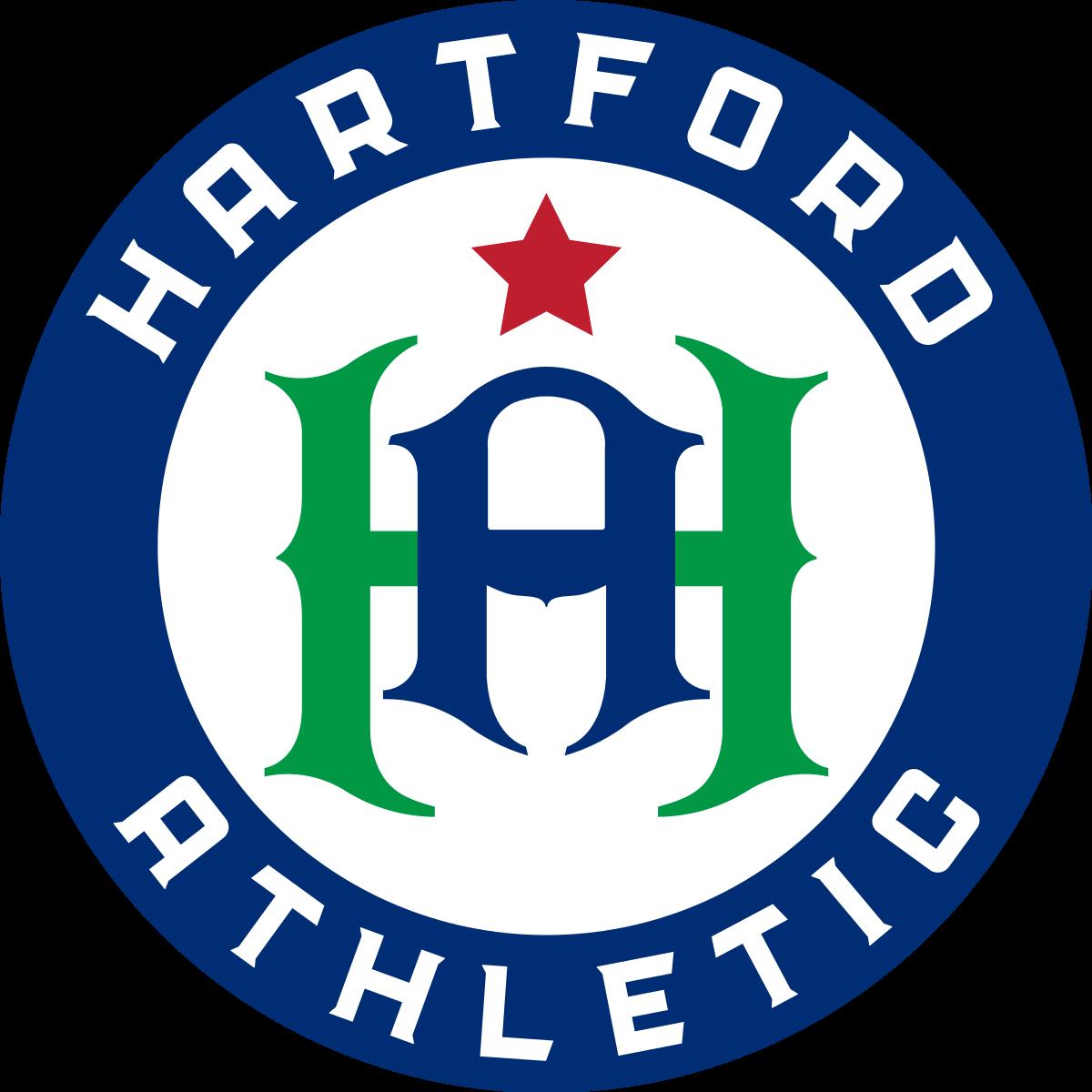 Hartford Athletic.