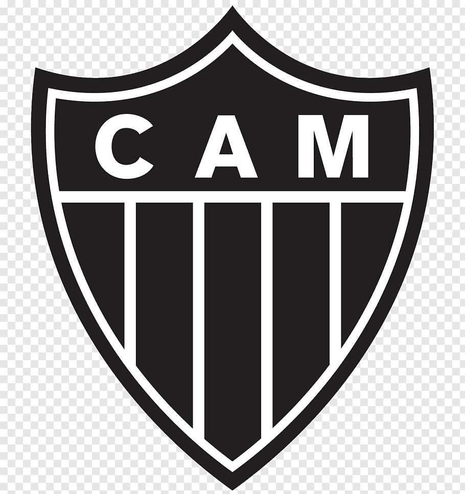 Clube Atlético Mineiro Campeonato Mineiro Belo Horizonte.