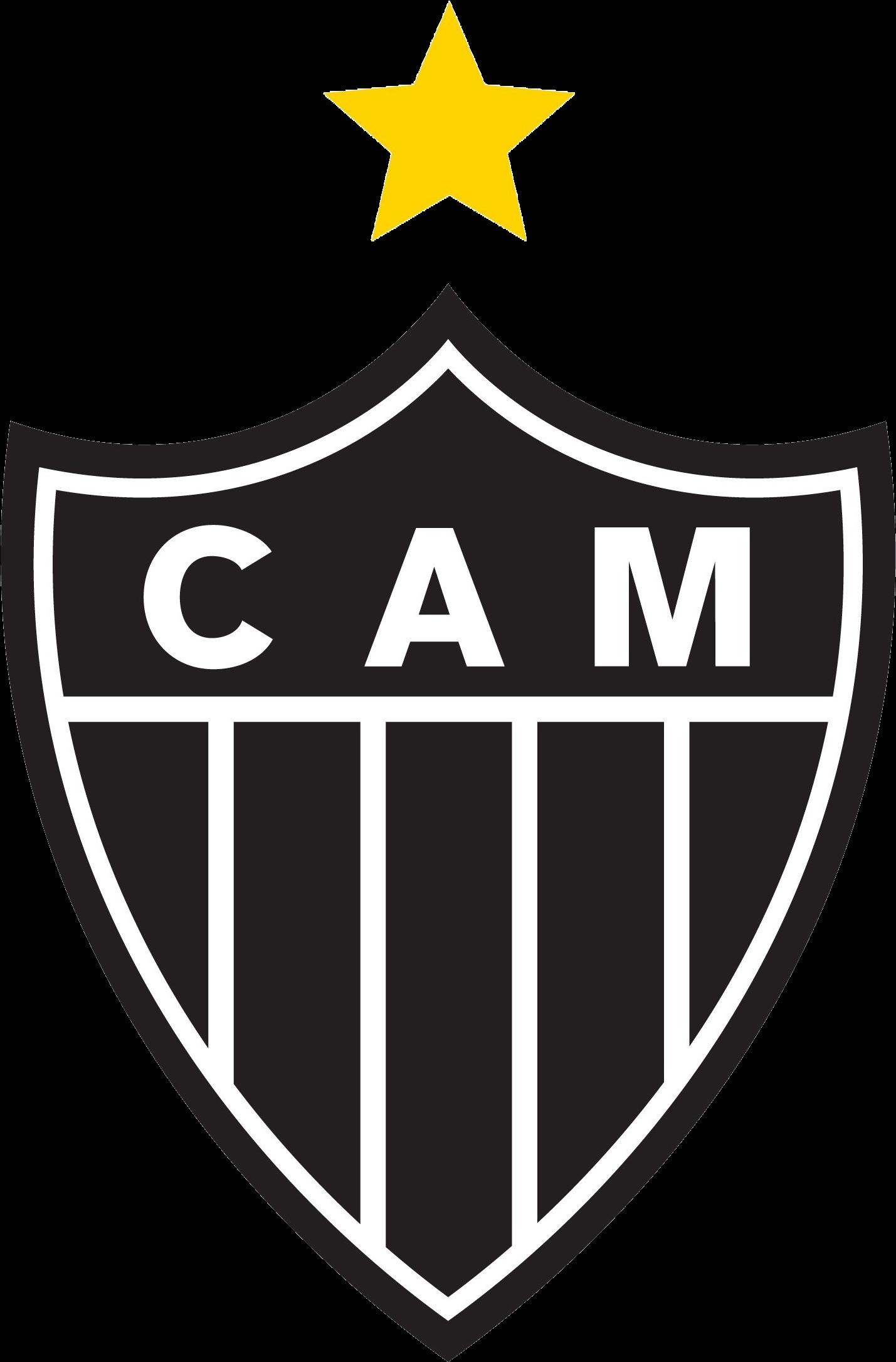Atletico Mineiro Clipart.