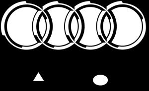 Audi Logo Vectors Free Download.