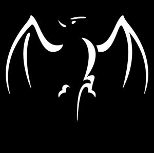 Bacardi Logo Vector (.AI) Free Download.