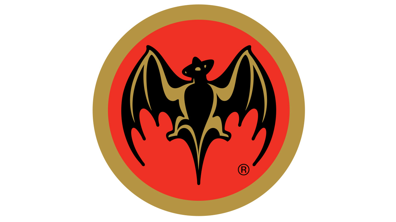 Meaning Bacardi logo and symbol.