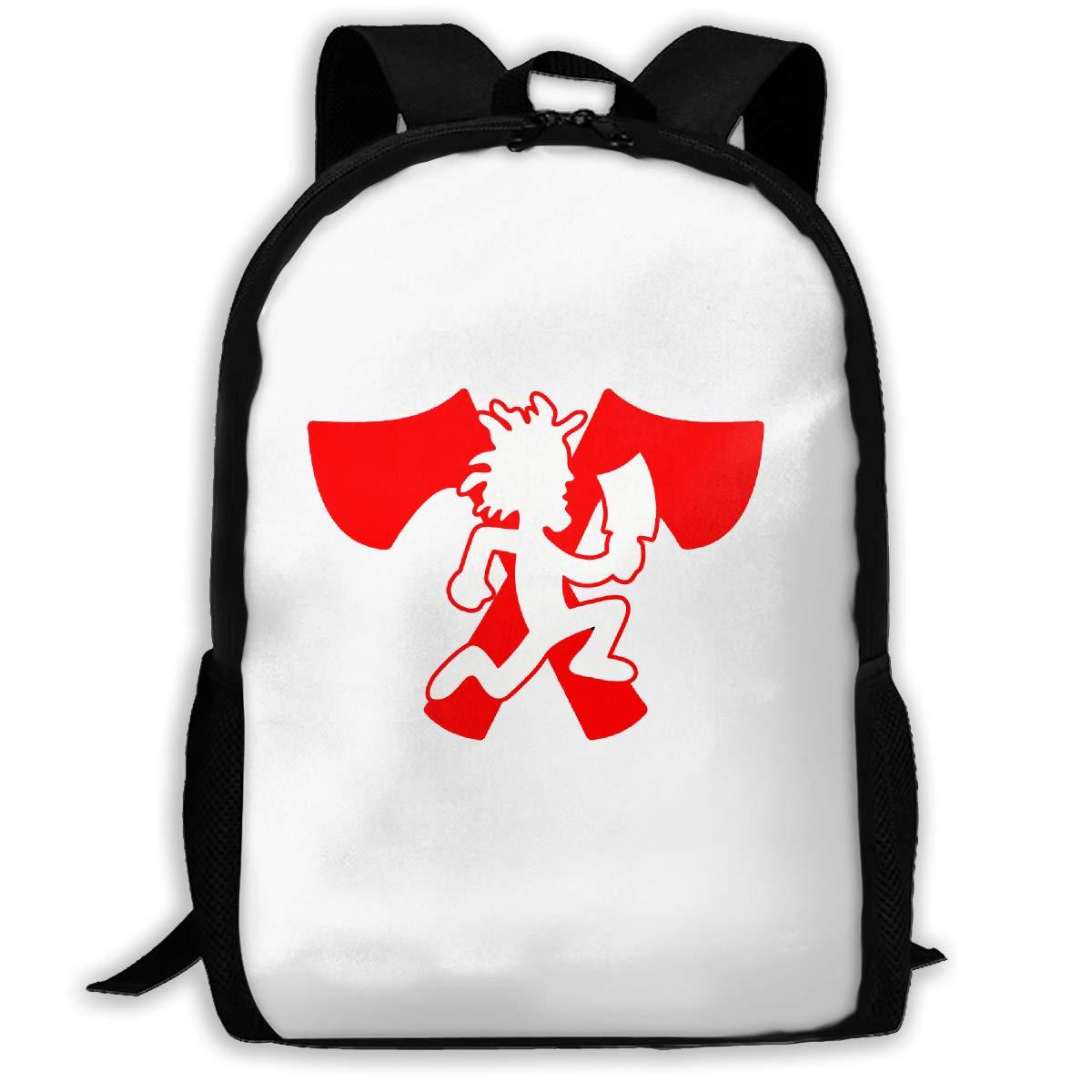 Amazon.com: Sunmoonet Backpack for Men Women,Ogbcom.
