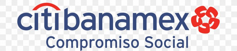 Banamex Logo Citibank Business Citigroup, PNG, 2710x591px.