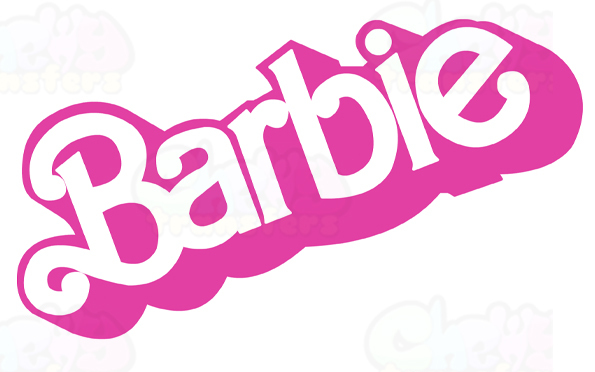 Free Barbie Logo, Download Free Clip Art, Free Clip Art on.