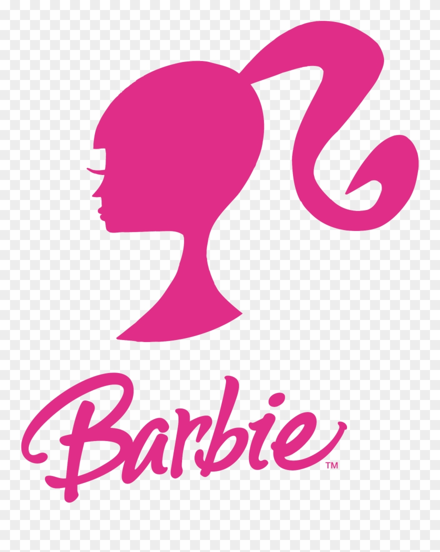 Barbie Clipart File.