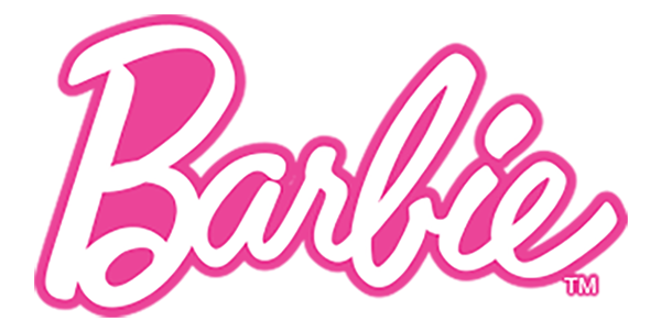 Barbie Png Logo.