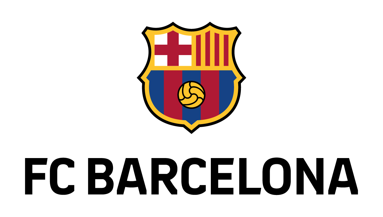 New Crest and Identity for FC Barcelona by Summa.