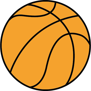 BASKETBALL Logo Vector (.AI) Free Download.