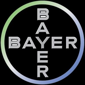 Bayer Logo Vectors Free Download.