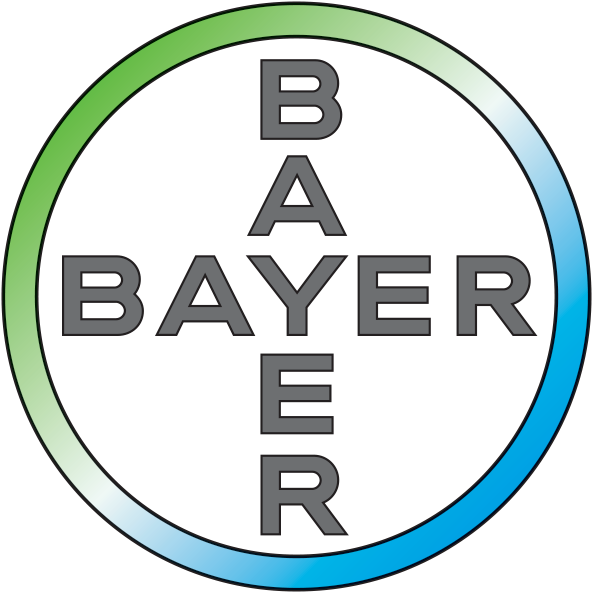 HD Bayer Logo Vector Png , Png Download.