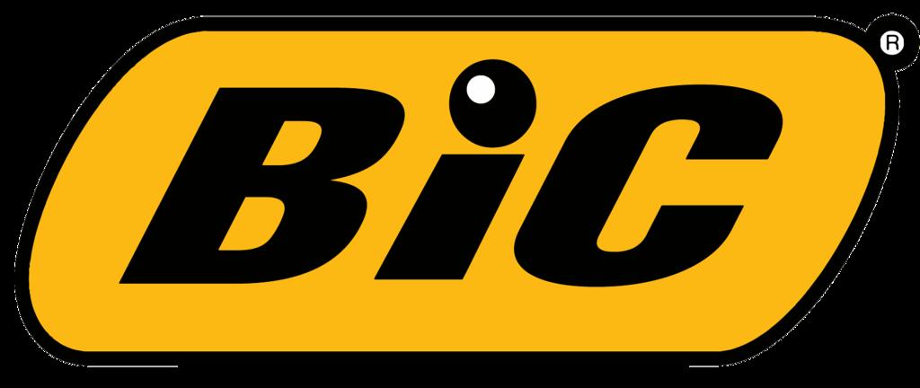 Bic Logos.