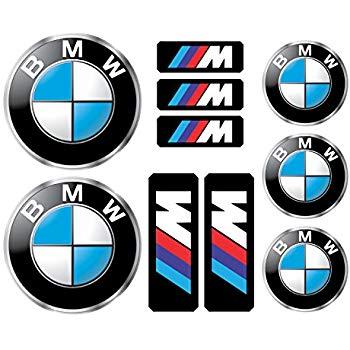 Amazon.com: BMW logo decals, stickers: Everything Else.