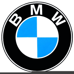 Bmw Logo Clipart.