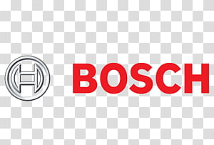 Robert Bosch GmbH Logo Industry, appliances transparent.