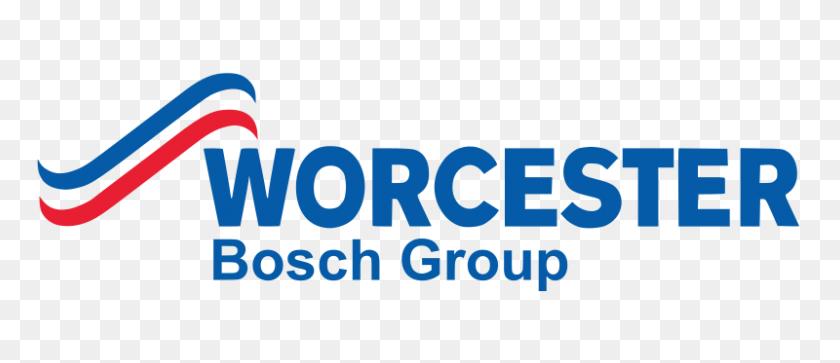 Worcester Bosch Logo.