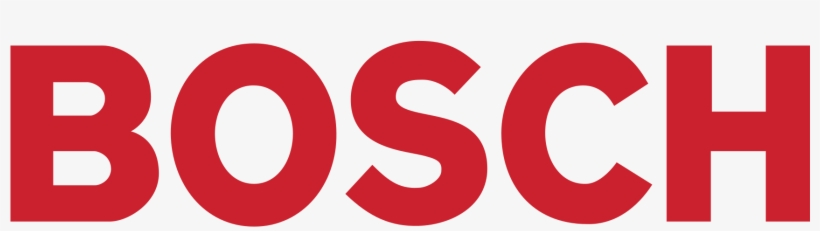 Bosch Logo Png Transparent.