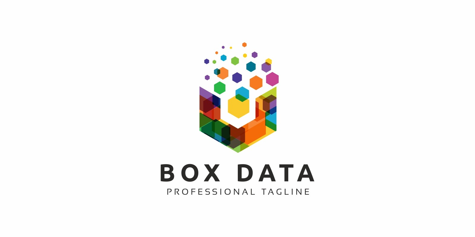 Box Data Logo.