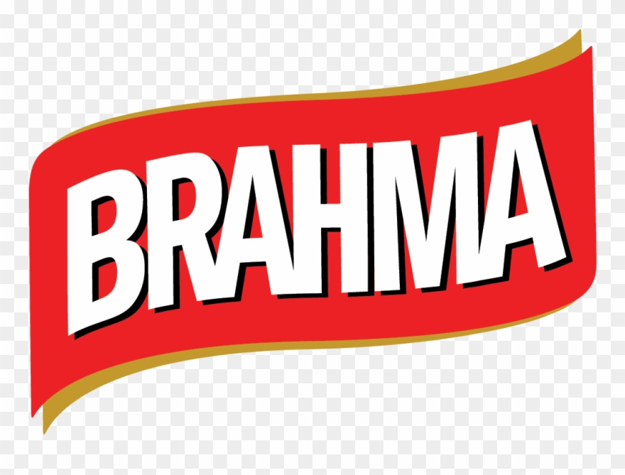 Brahma Beer Logo.
