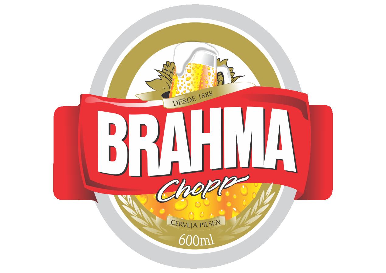 Brahma Logo Vector.