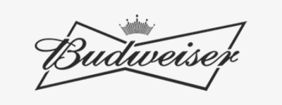 Budweiser logo png AbeonCliparts.
