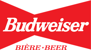 Budweiser Logo Vectors Free Download.
