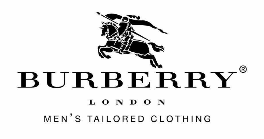 Burberry Logo Vector.