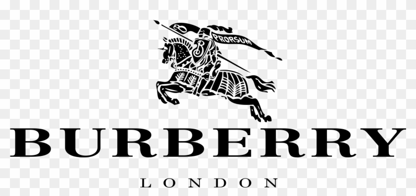What Is The Logo For Burberry.