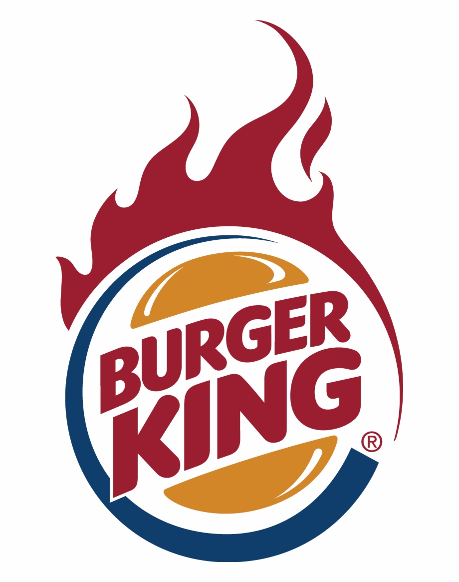 Pin Burger Clipart Burger King.