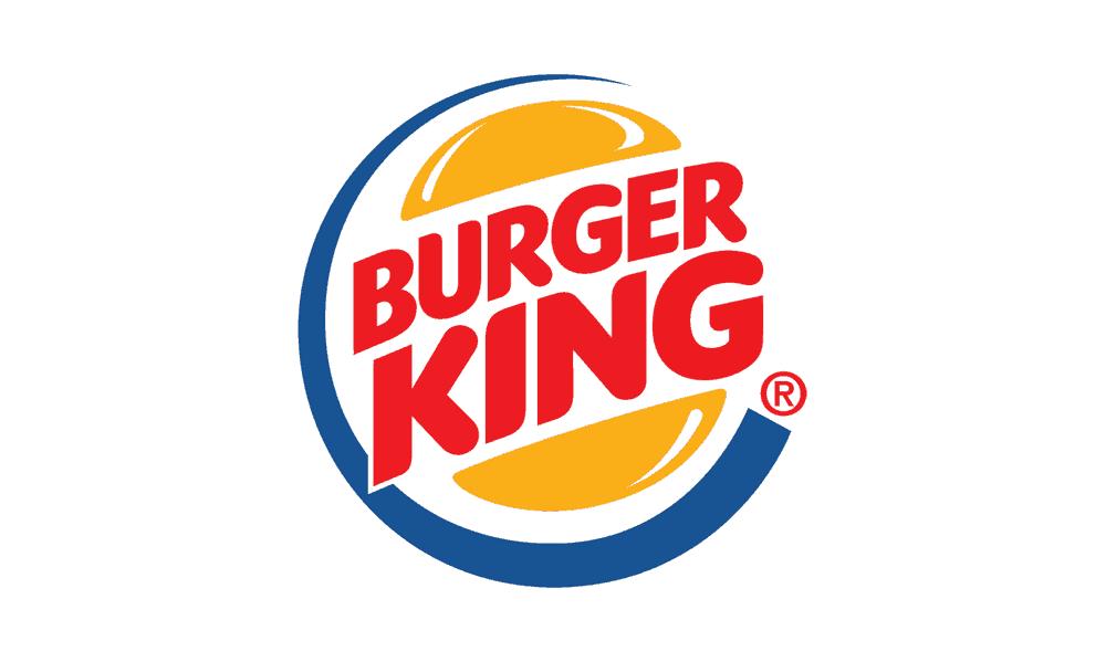 History Of The Burger King Logo Design.