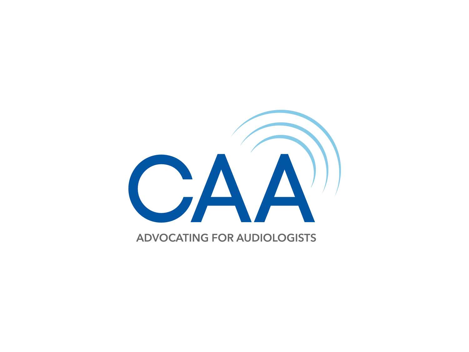 Colorful, Upmarket Logo Design for CAA Advocating for.