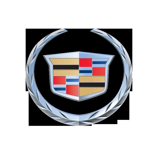 Cadillac V.