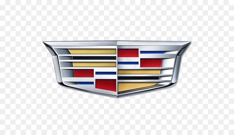 Cadillac Emblem png download.
