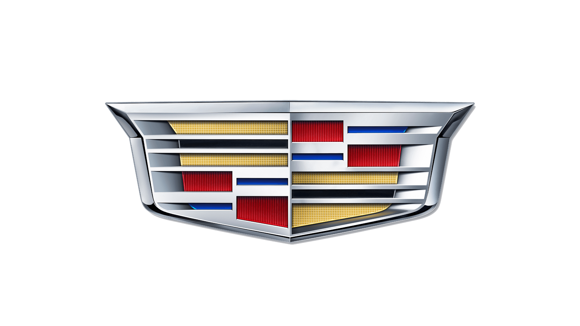 Car Logo Cadillac transparent PNG.