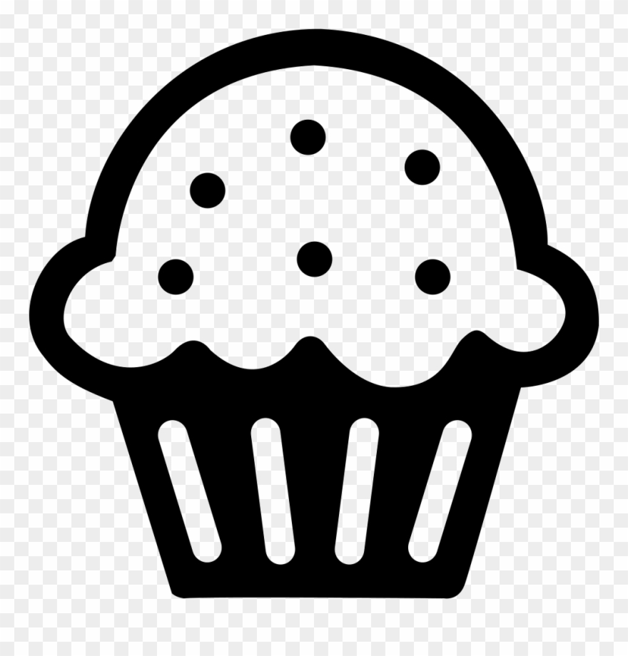 Cake Png Icon Free Clipart (#2690711).