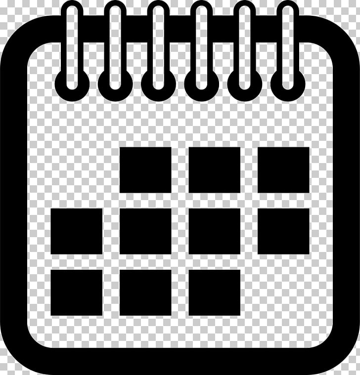 Computer Icons Calendar date, CALENDRIER PNG clipart.