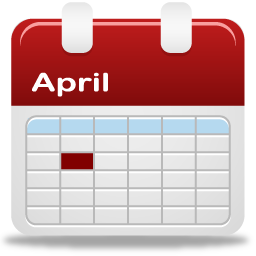 Calendar Selection Day Icon.