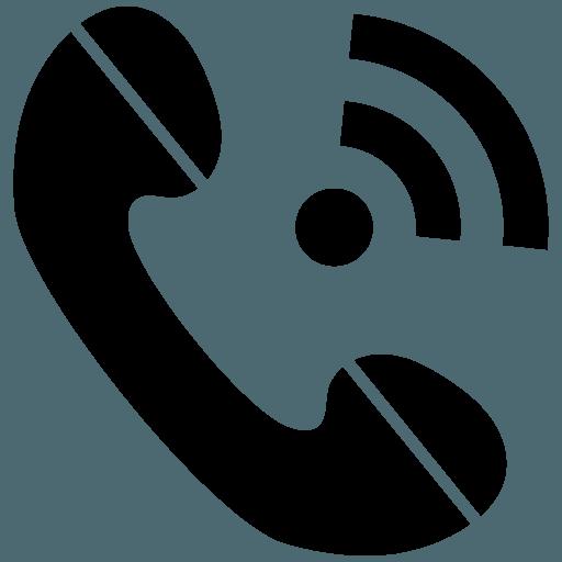 Phone Call Logo.