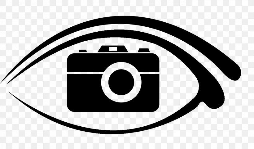 Camera Logo Clip Art, PNG, 1370x802px, Camera, Area, Black.